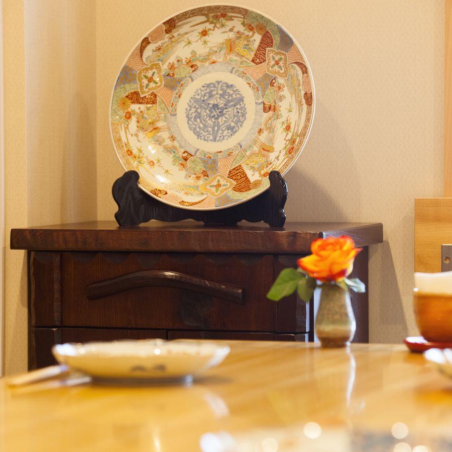 銀座の個室で味わうふぐ料理 貸切個室